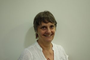 Pam Hollinshead