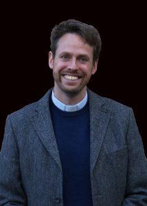 Rev. Michael Loach