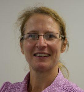Victoria Gleave